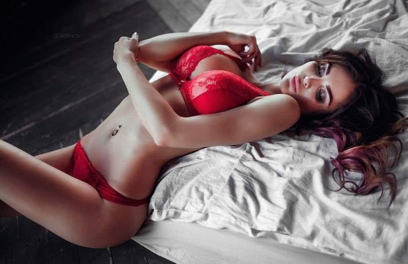 Эротический массаж в Erotic House