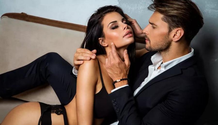 Эротический массаж в салоне Вктория